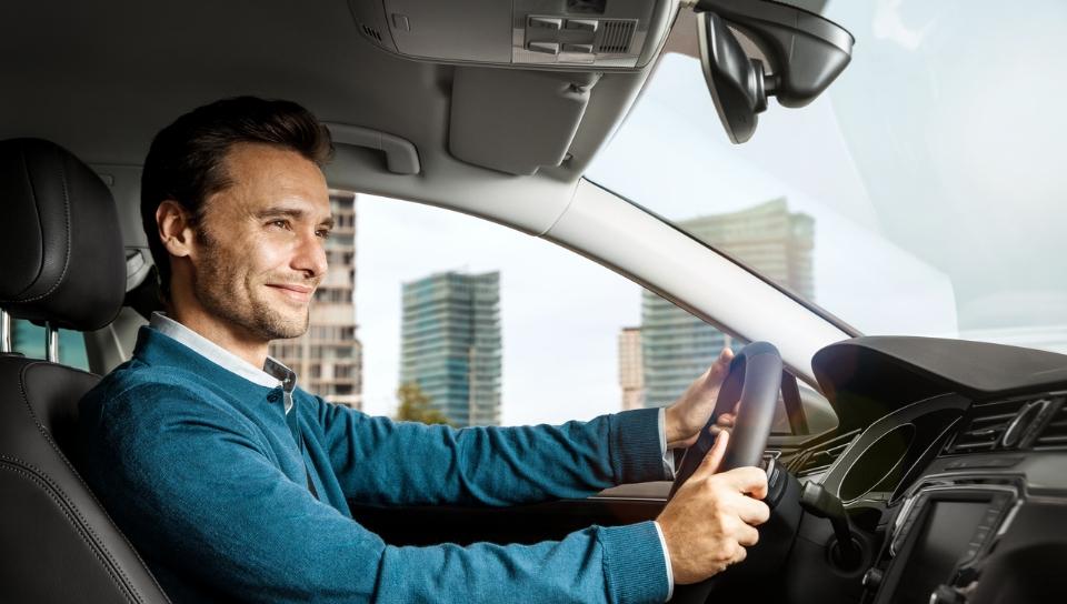 Business Car Sharing – czy to się opłaca